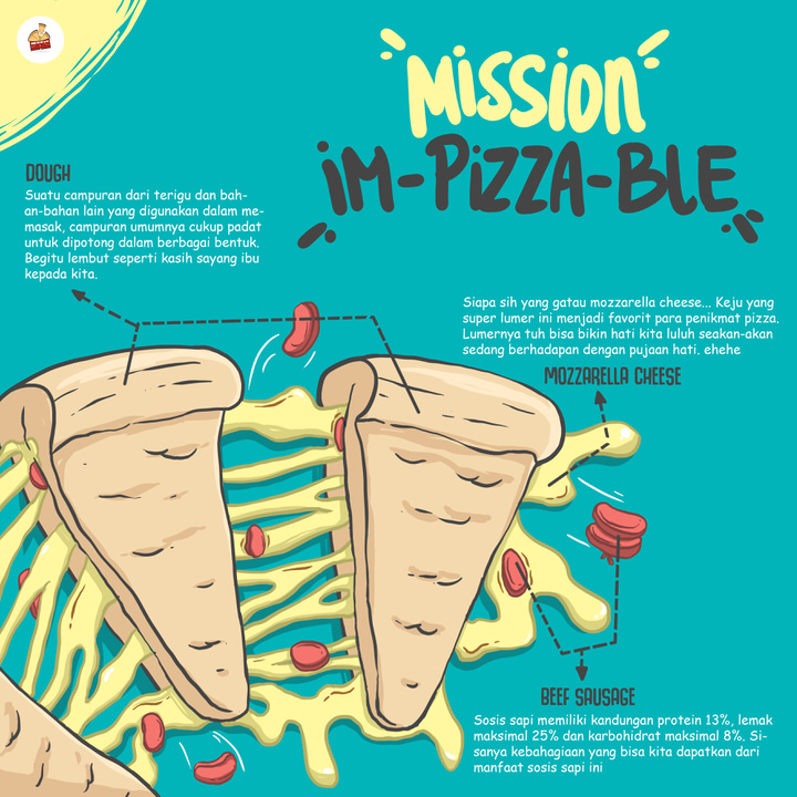 Mission Impizzable