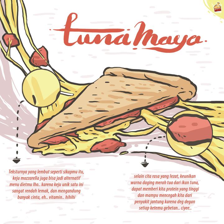 Tuna Maya