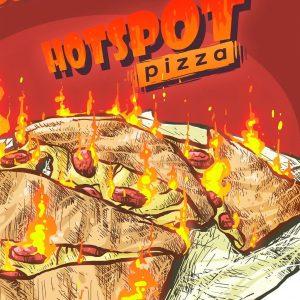 Menu Baru Hotspot Pizza From Panties Pizza Hotspot Pizza Menu Panties Pizza Baru