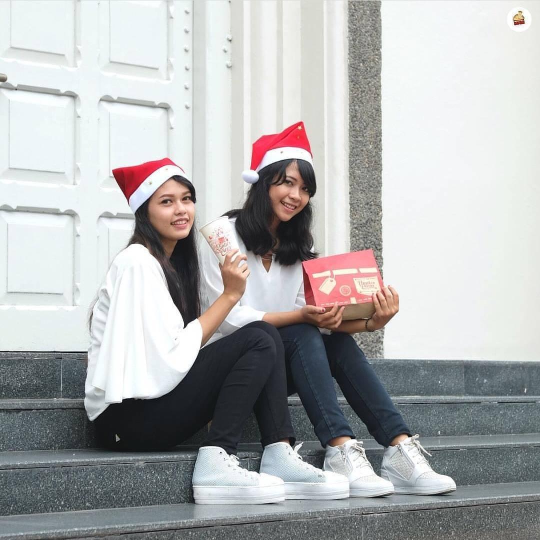 Libur Natal Bersama Panties Pizza Libur Natal Yuk ke Panties Pizza