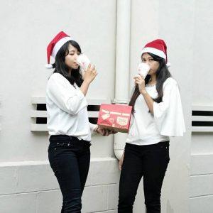 Natalan Yuk Ke Panties Pizza Libur Natal Yuk ke Panties Pizza