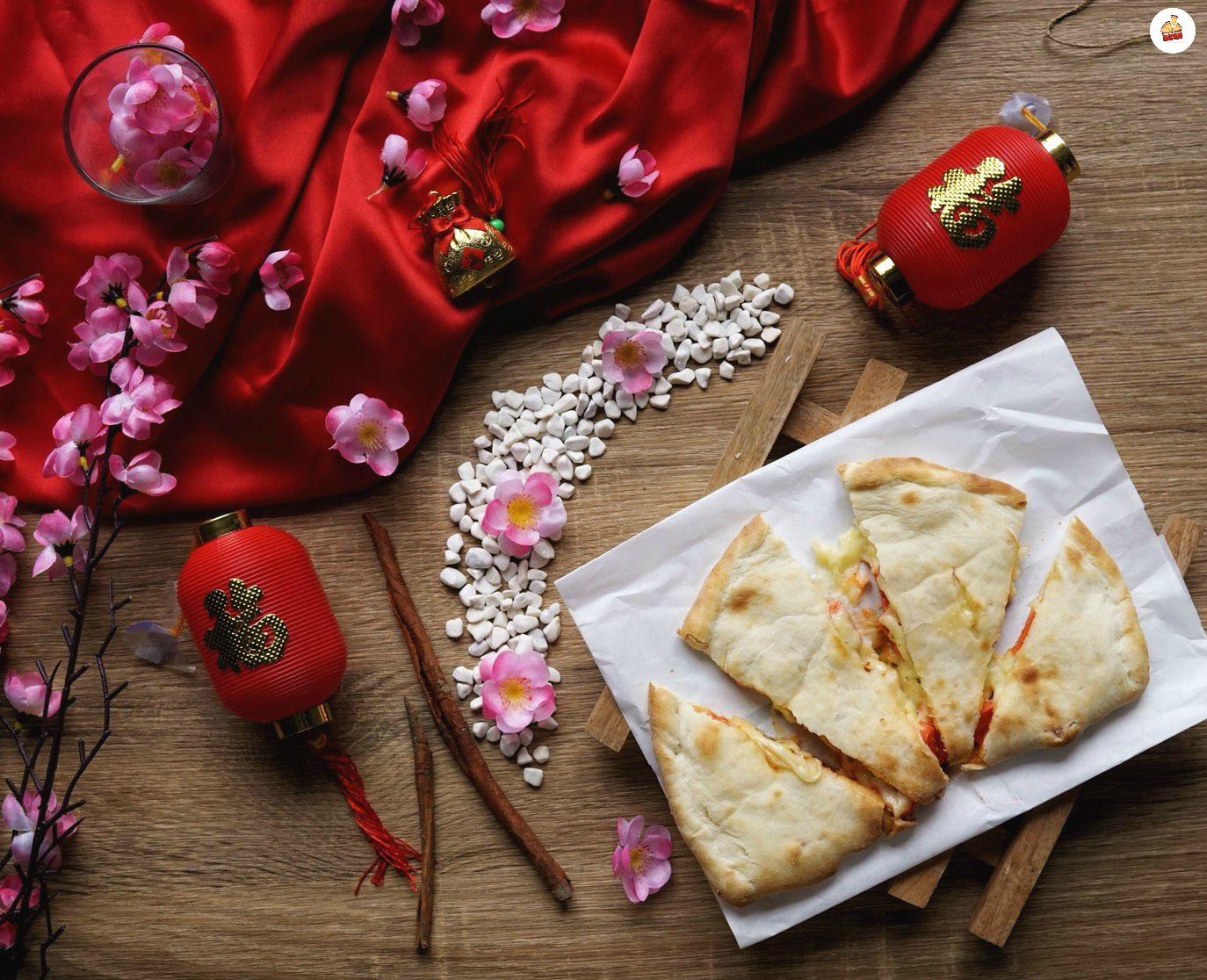 Libur Hari Imlek Inget Ke Panties Pizza Tahun Baru Imlek Rayakan Kebersamaanmu di Panties Pizza