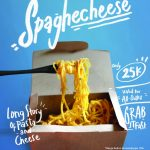Spaghecheese Spaghetti Cheese Panties Pizza Spaghecheese and French Zone Only at Panties Pizza Mobile Single Slide